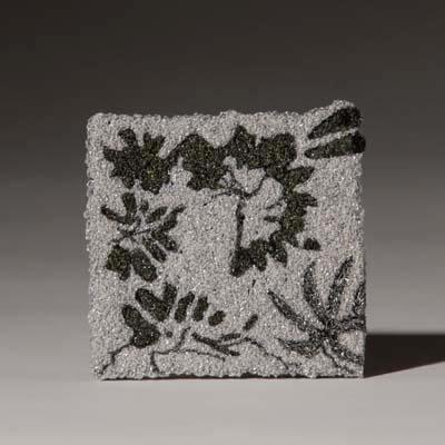 Lichen Thread Study